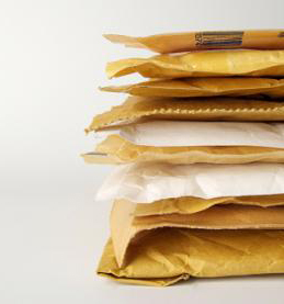 Postage meter companies can help sort out your mail