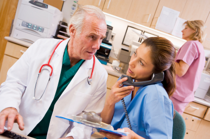 Hospital Phone Systems And Their Effects On Patient Care